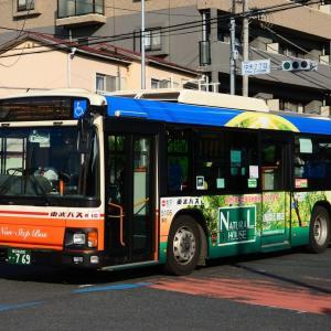東武バスセントラル 5106