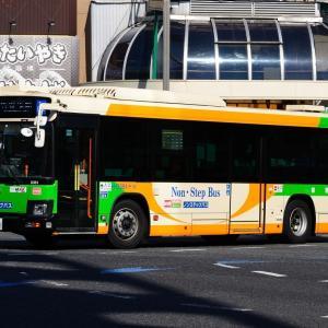 東京都交通局 H-D351