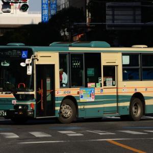 西武バス A0-534