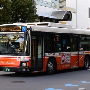 東武バスウエスト 9923