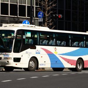 ちばフラワーバス 6224