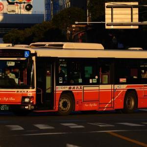 東武バスウエスト 5048