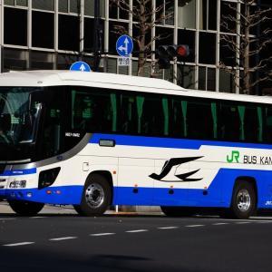 ジェイアールバス関東 H657-19402