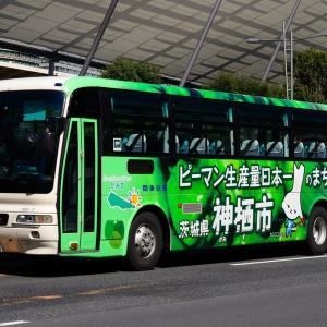 関東鉄道 1881IT