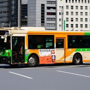 東京都交通局 K-P518