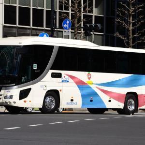 ちばフラワーバス 6227