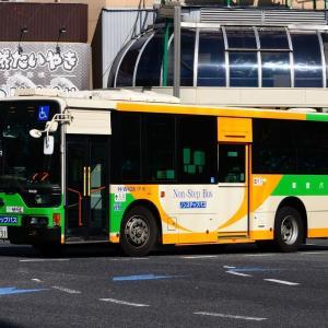 東京都交通局 H-W428