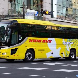 はとバス 691