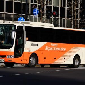 東京空港交通 391-8125M06