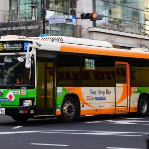 東京都交通局 S-B782