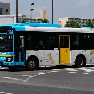 関東鉄道 2160TK