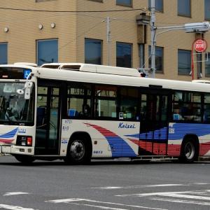 京成バス H721