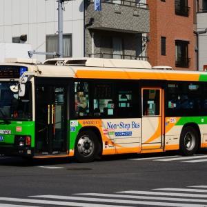 東京都交通局 N-N302