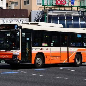 東武バスセントラル 2776