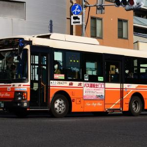 東武バスセントラル 2842