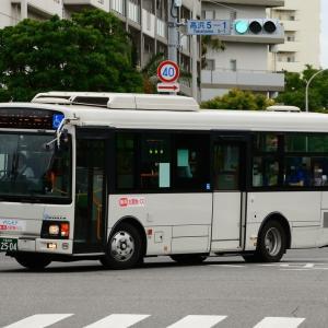 あすか交通 No,2504