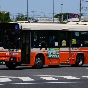 東武バスセントラル 9903