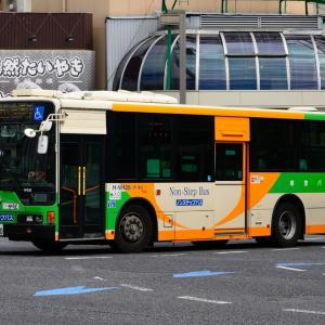 東京都交通局 H-W426