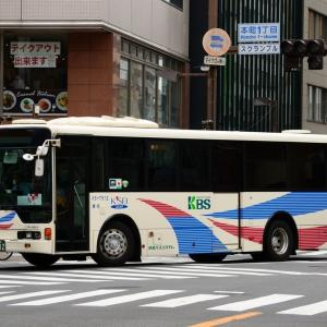 京成バスシステム KS-7312