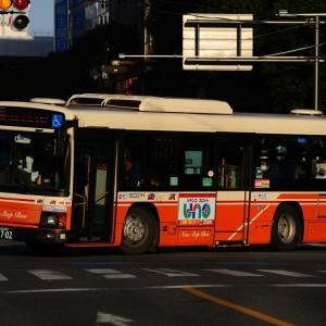 東武バスウエスト 9932