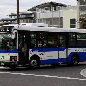 ジェイアールバス関東 L431-04515