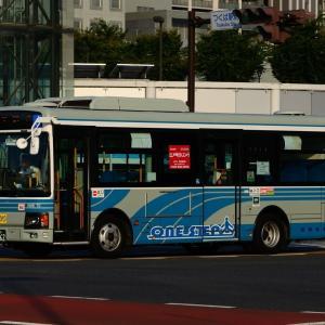 関東鉄道 1998TC