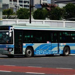 関東鉄道 2109TC