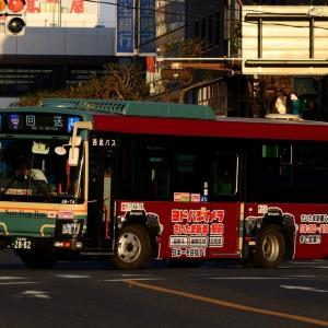 西武バス A9-74