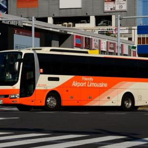 東京空港交通 466-00555M96