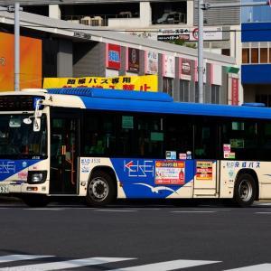 京成バス 4536
