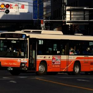 東武バスウエスト 9946