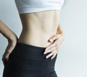 スロトレで3つの腹筋を鍛える!腹筋トレーニングでお腹痩せ