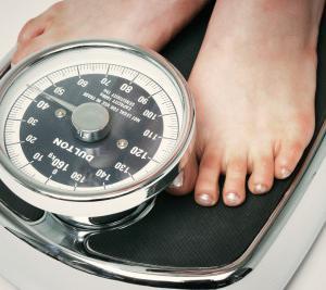体重増減にかかわる3つの要因は?