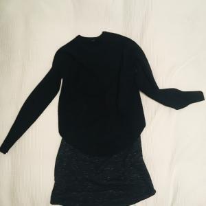 ニュージーランドOLの服装1週間