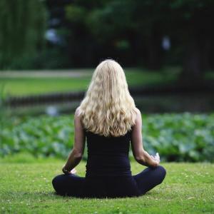 うつ病と不安の境界線、本当にうつ病?うつの改善には不安を受け入れることが必要です。