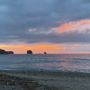 家族旅行に和歌山県の白浜(江津良ビーチ)はいかが?我が家の旅行スケジュールを紹介します