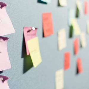 【サンプル&使い方公開】進捗管理シートの活用で業務を見える化する