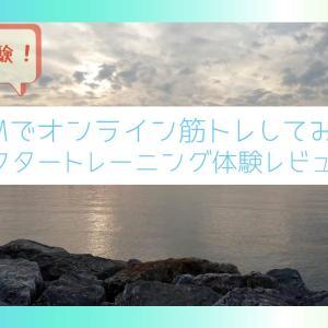 【無料で体験】ZOOMでオンライン筋トレをしてみたら効果がすごい【ドクタートレーニング】