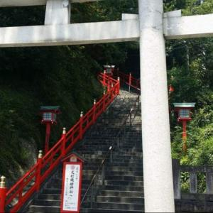 七夕の思い出は、水増しされたカレーライス♪織姫神社♪