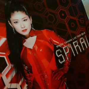 Minori Chihara Live Tour 2019 〜SPIRAL〜東京・中野公演☆