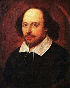 Shakespeare's death day