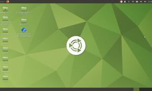 ubuntu 20.04 LTS MATE