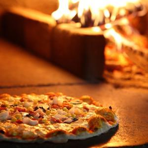 あなたがピザだと思ってるソレは、ピザじゃ無いかもしれません