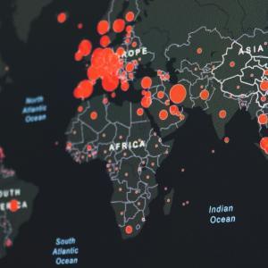 WHO本部でコロナ大規模感染クラスター発生! SNS「壮大なギャグかよ」「中国ワクチンの出番ですね」