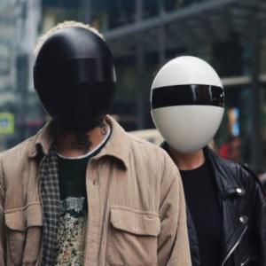 世界初コロナ対策フルフェイスマスクが見た目がヤバイとツイッターで話題トレンド入り
