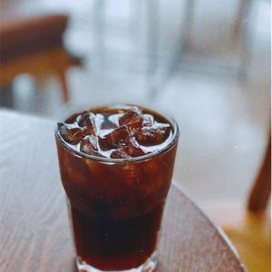 イタリアのコーヒー文化 冷たいコーヒーのはなし