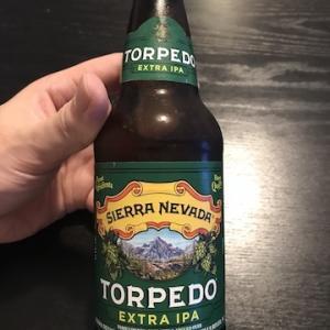 シエラネバダのビールを味わう