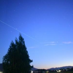 ペルセウス座流星群2020 札幌近郊で観れる方角は?おすすめスポット(場所)や時間も気になる!