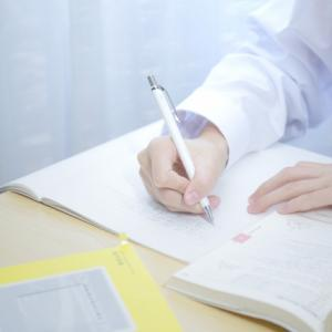 【勉強法】2種類の目標で勉強効率アップ♪自分に合った計画表を作ろう!