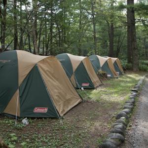 大人気の自宅でキャンプ気分〓️6畳のお部屋でもこれならバッチリ〓